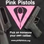 Can gun-toting solve gay-bashing?