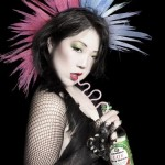 Margaret Cho's the one we want
