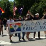 SC Pride revs up for 2009 after biggest fest ever