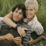 Jason & deMarco<br />— This is love