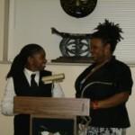 Community leaders honored