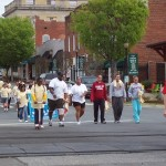 House of Mercy AIDS walk set for April 4