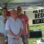 Triad Pride attracts 1,000