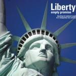 Liberty's empty promise