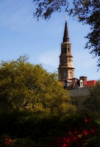 An anti-gay Anglican conference will be hosted by the more than 300-year-old congregation of St. Phillip's. Photo Credit: Rob Shenk, via Flick. Licensed under Creative Commons.