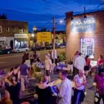 Large LGBT presence key to East Charlotte development