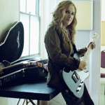 Melissa Etheridge in Durham: FREE ticket giveaway