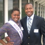 Chapel Hill grad student takes on HIV/AIDS