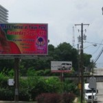 Banners and billboards? What are those SC Pride folks up to?!