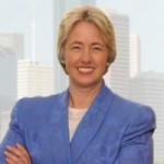 Lesbian Houston mayor to keynote Equality NC conference