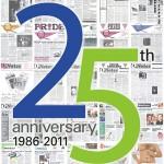 QNotes celebrates landmark 25th anniversary year