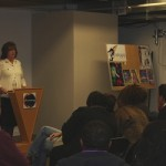Community gathers for trans remembrance