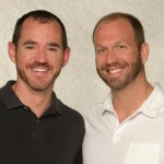 20 Questions: Zuni Johnson & Jason McCraw, Charlotte