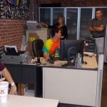 LGBT Charlotteans prepare for DNC