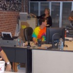 LGBT Center's open house for DNC journalists nearly canceled