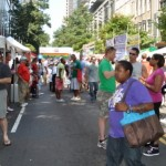 Record growth for Pride Charlotte