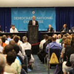 Barney Frank stirs controversy at last LGBT caucus