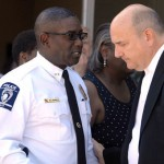 Charlotte city manager to retire