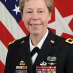 Beyond the Carolinas: First out Brigadier General pinned