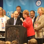 Transgender delegation makes DNC 'especially historic'