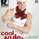 Cool Yule: Holidays 2012
