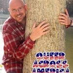 Queers trek across U.S.