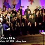 A national response for local chorus' Chick-fil-A parody (VIDEO)