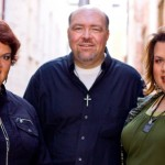 Gospel trio to perform