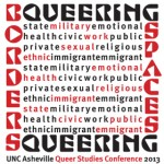 Queer studies conference slated for Asheville