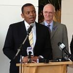 Mayor Foxx, other Charlotte leaders still mum on marriage