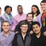 Out for Change: Young LGBT professionals making a difference