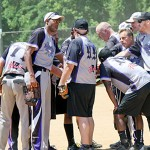 Playing the Field: Tournaments' net wins, losses