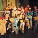 Triad: Theatre group revives 'Avenue Q'