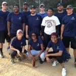 Playing the Field: Summer softball season winding down