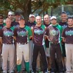 Playing the Field: NAGAA Softball World Series