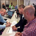 Gay couples denied marriage licenses in Charlotte