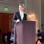 Cooper to gay rights group: Day of equality is coming