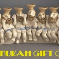 featured image Holiday Gift Guide: Spin the dreidel and light the menorah