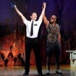 Musical 'Book of Mormon' opens in Charlotte tonight