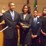 Cannon takes reins as Charlotte mayor as new Council sworn-in