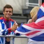 Beyond the Carolinas: Teenage British Olympic diver comes out
