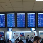 Snow delays travel for some heading to LGBT conference