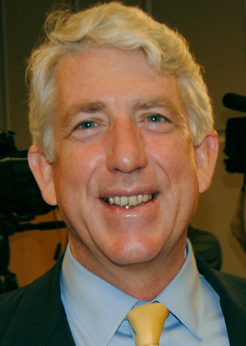 Virginia Attorney General  Mark Herring Photo Credit: MDFriendofHillary,  via Flickr.  Licensed CC.