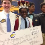 Transgender Charlotte student crowned homecoming king