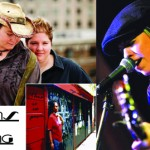 Charlotte: Hartigan's books Spring gig