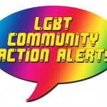 Action Alert: Rally around safe schools legislation