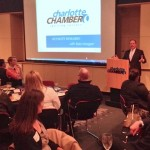 Chamber president: 'Diversity is reality of Charlotte'