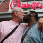 New Chick-fil-A filings show decrease in anti-LGBT funding