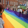 featured image Charlotte St. Patrick's Parade organizers have yet to learn: 'Exclusion is not an Irish thing'