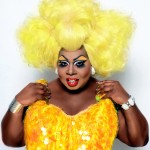 'Drag Race' veteran to perform at Augusta Pride